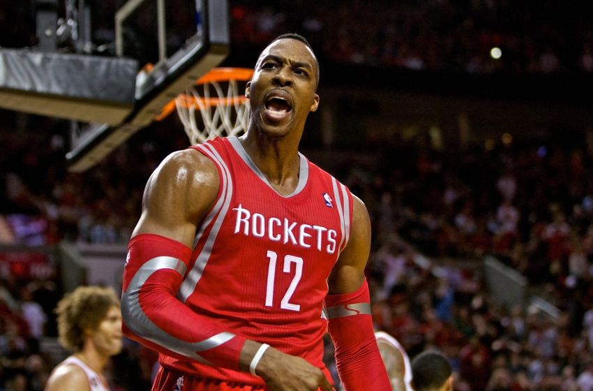 dwight howard logo